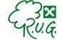 Logo R.U.G. ©rwa