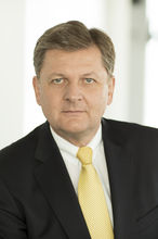 Generaldirektor DI Reinhard Wolf © Archiv