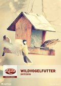 Cover Alpha Wintervogelfutter