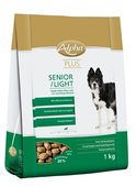 1281840 - Alpha Plus Senior Light 1 kg k