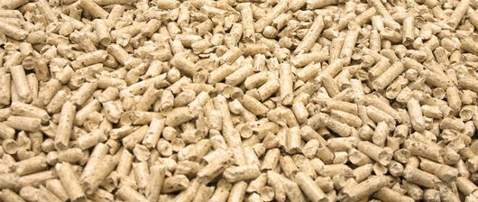 Holzpellets  RWA