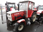 Steyr 8070 FS