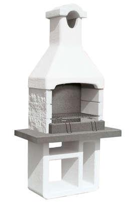 elektrogrill mit wasserschale garten ideen diy. Black Bedroom Furniture Sets. Home Design Ideas
