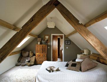 dachbodenausbau dachboden fachgerecht ausbauen lagerhaus. Black Bedroom Furniture Sets. Home Design Ideas