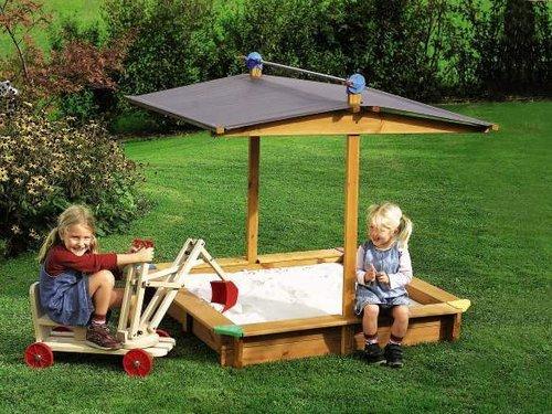 sandkiste f r kleine und gro e kinder baywa vorarlberg handelsgmbh. Black Bedroom Furniture Sets. Home Design Ideas