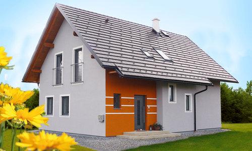 ideen f r den hausbau cleverhaus referenzhaus 126 cleverhaus. Black Bedroom Furniture Sets. Home Design Ideas