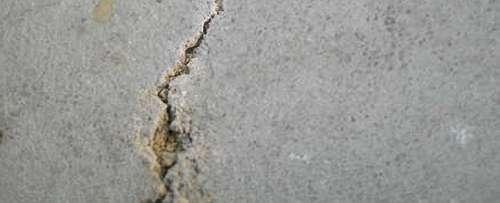 Risse Im Beton Reparieren risse im estrich ausbessern lagerhaus