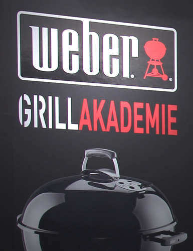 grillen weber grillakademie im lagerhaus lagerhaus urfahr. Black Bedroom Furniture Sets. Home Design Ideas