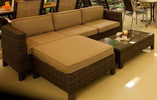 m bel f r balkon und terrasse lagerhaus rgo. Black Bedroom Furniture Sets. Home Design Ideas
