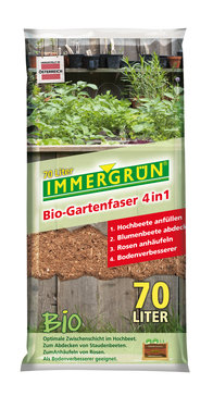immergr n gartenfaser 70 liter bau gartenmarkt. Black Bedroom Furniture Sets. Home Design Ideas