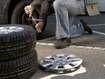 Werkstätte Reifen wechseln