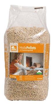 genol holz pellets 15 kg heizen lagerhaus sortiment. Black Bedroom Furniture Sets. Home Design Ideas
