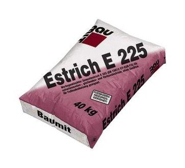 baumit estrich 225 40 kg bauen sanieren lagerhaus sortiment. Black Bedroom Furniture Sets. Home Design Ideas