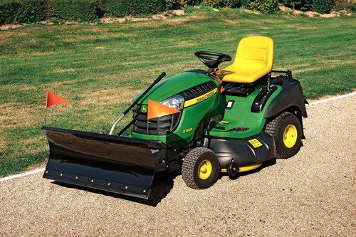 john deere rasentraktor x155r lagerhaus. Black Bedroom Furniture Sets. Home Design Ideas