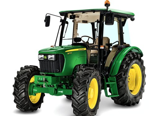 john deere 5e traktor lagerhaus. Black Bedroom Furniture Sets. Home Design Ideas