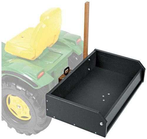 Kindertraktor heckschaufel bau gartenmarkt lagerhaus for Raumdesigner app