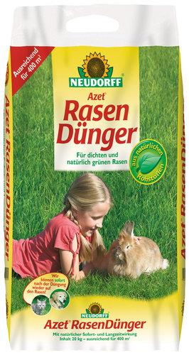 Neudorff Azet Rasendünger Bau Gartenmarkt Absdorf Sortiment