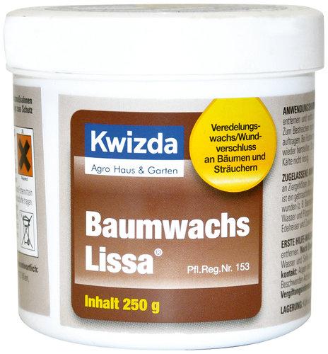 Kwizda baumwachs marke lissa 250 g bau gartenmarkt for Raumdesigner app
