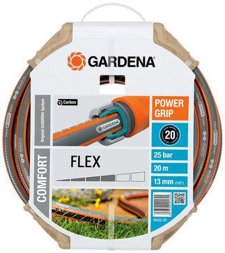 gardena comfort flex schlauch bau gartenmarkt. Black Bedroom Furniture Sets. Home Design Ideas