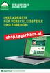Online Shop für Ersatzteile und Zubehör 2016