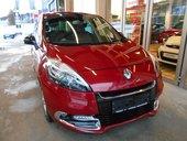 Renault Scenic -- Schwarz --- re vo aw
