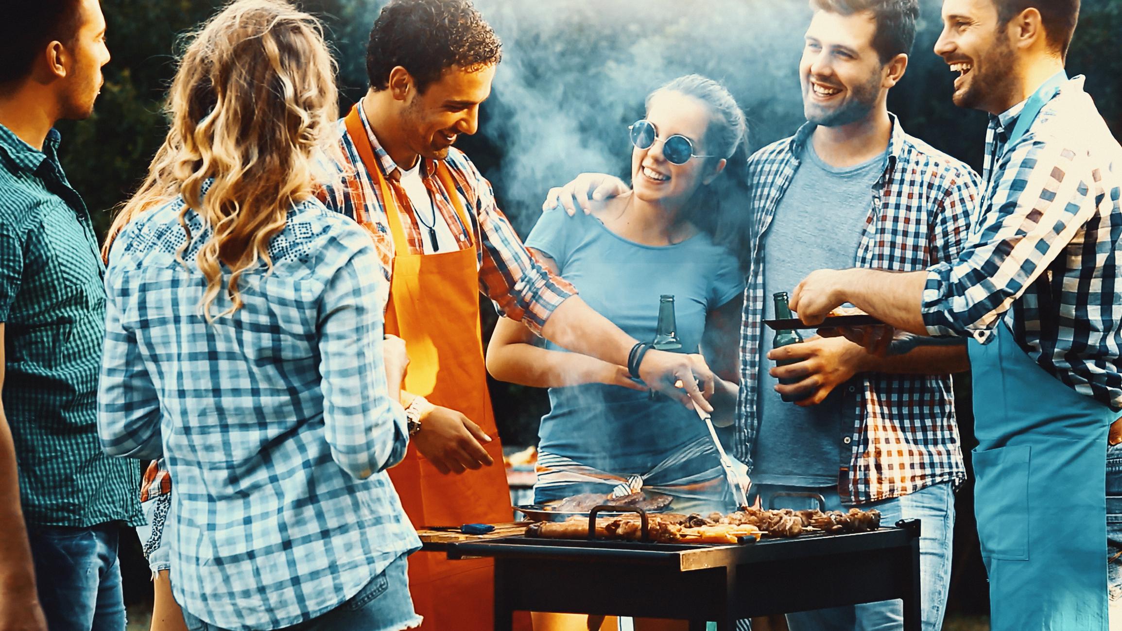 Weber Elektrogrill Lagerhaus : Alles für s grillfest lagerhaus