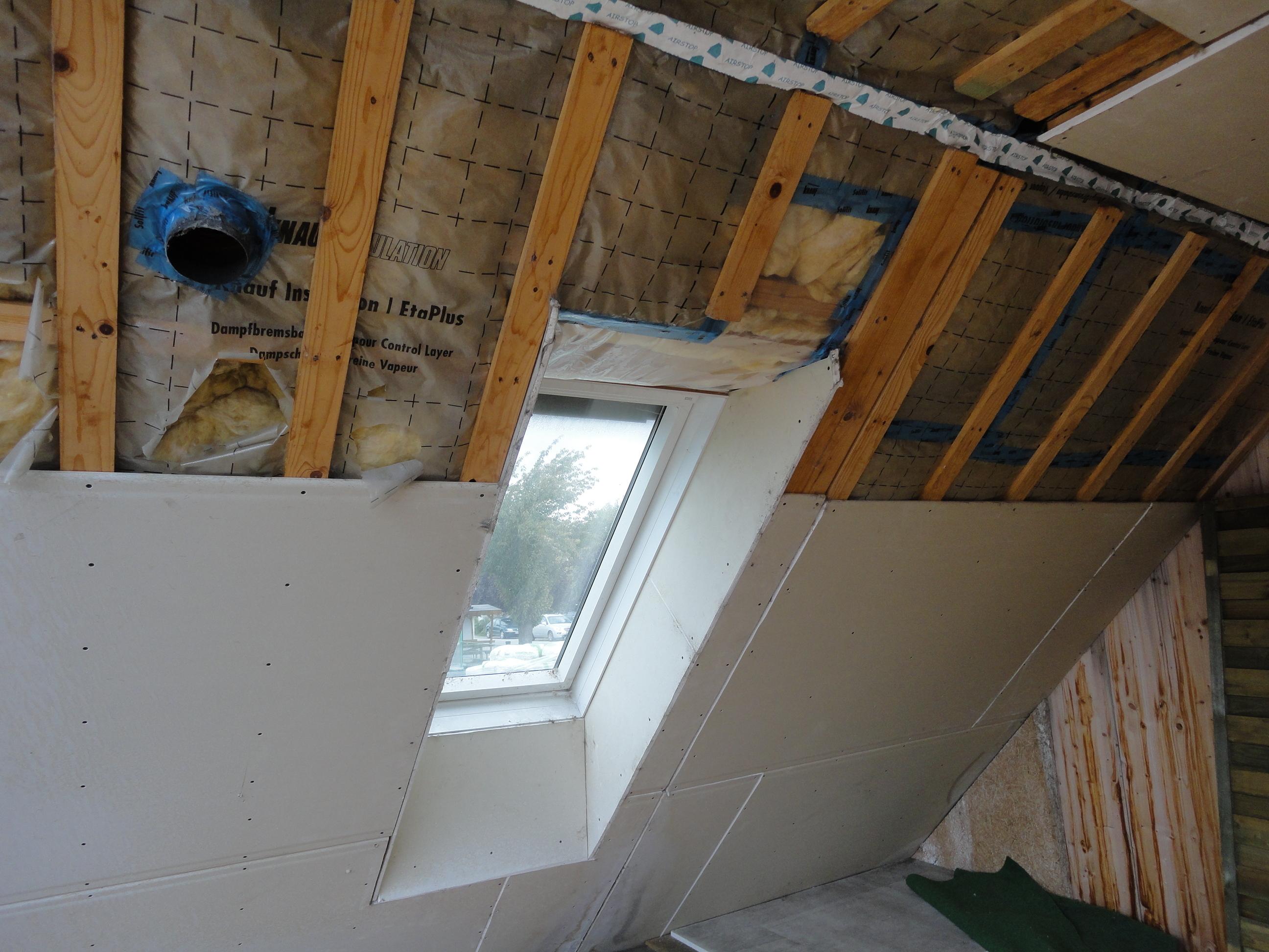 Dachboden Fußboden Dämmen ~ Dachbodenausbau dachboden fachgerecht ausbauen lagerhaus