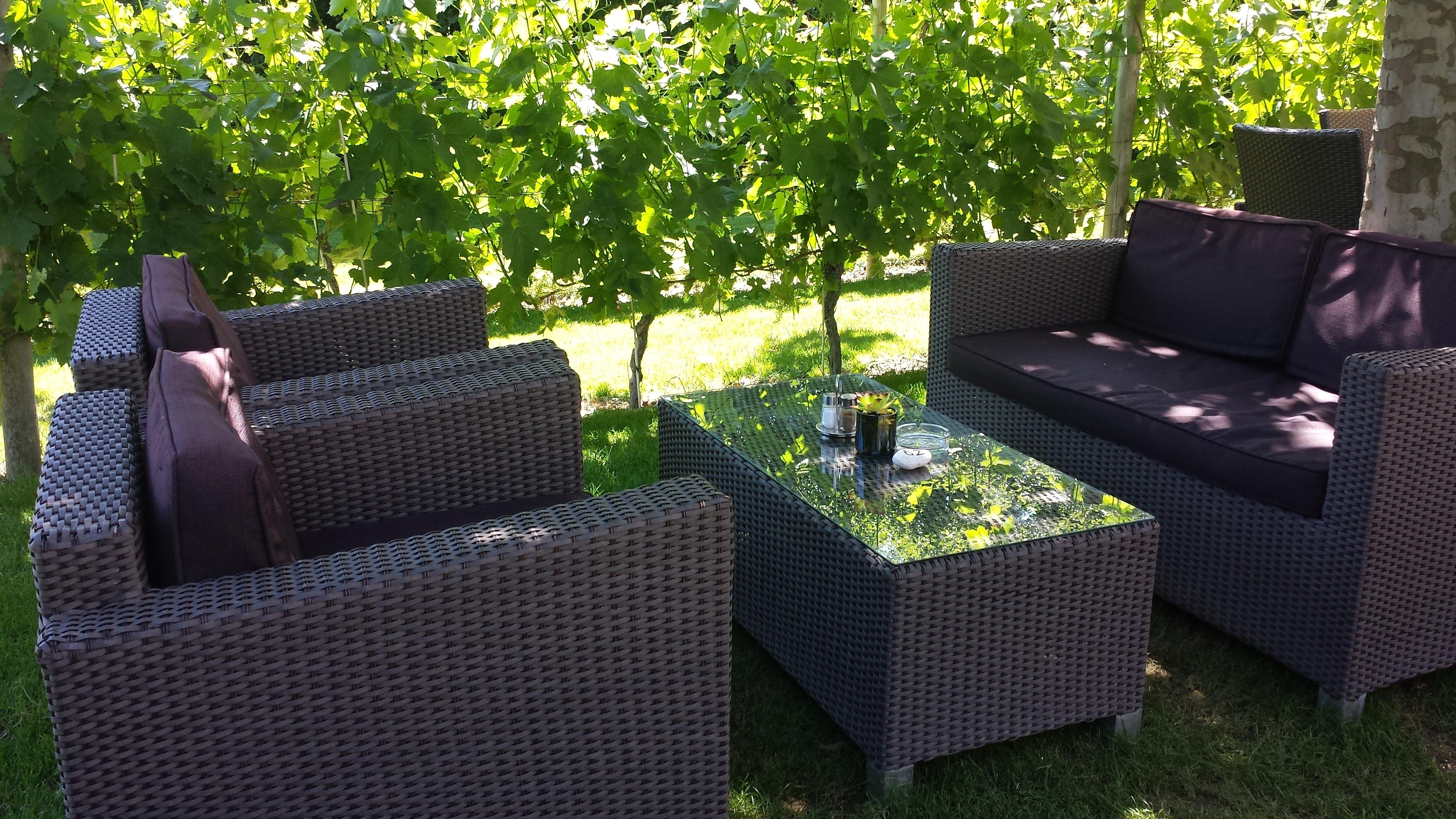 Gartenmöbel Für Jedes Wetter | Lagerhaus Süd Burgenland