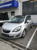 Opel Meriva -- Zarl --- li vo aw