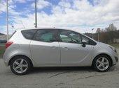 Opel Meriva -- Zarl --- rechts aw