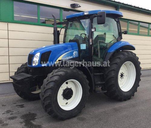 new holland ts 110 a traktoren gebrauchtmaschinen. Black Bedroom Furniture Sets. Home Design Ideas