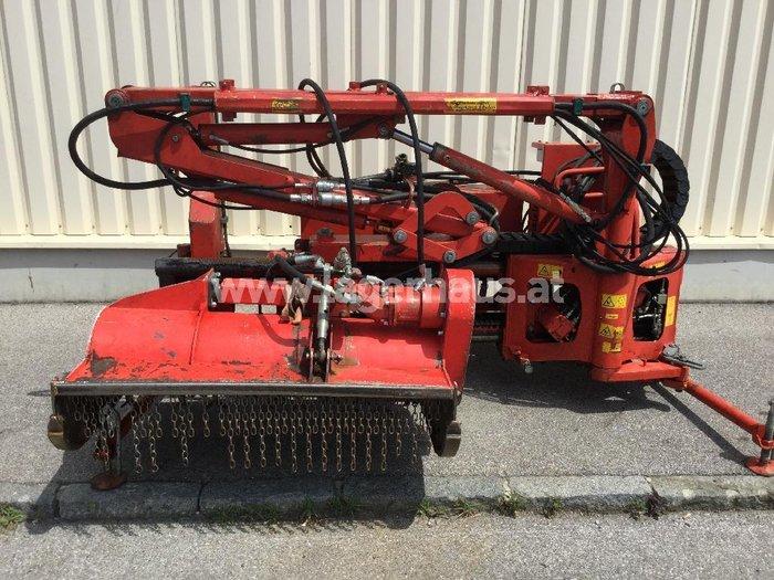 KMF UZ 27 | | Used Equipment | DIE SAAT