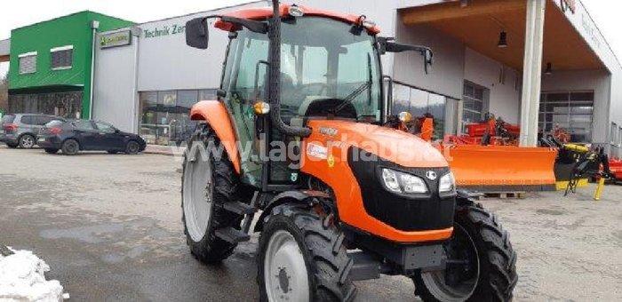 KUBOTA M 6040 | | Used Equipment | Lagerhaus Hollabrunn-Horn