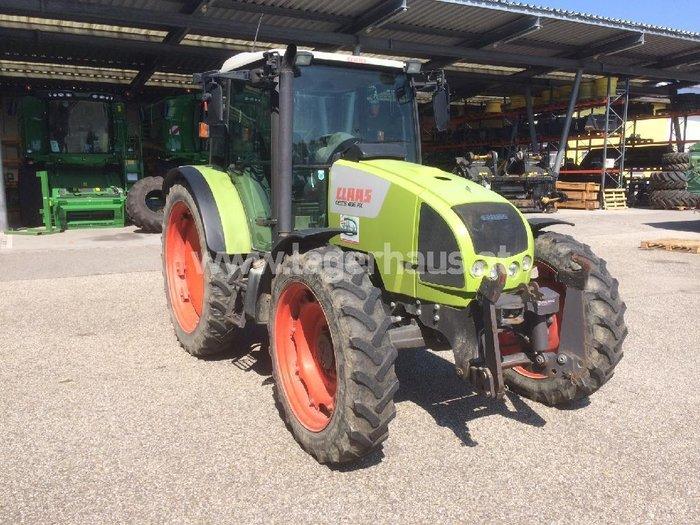 CLAAS CELTIS 436 RX A | | Used Equipment | Lagerhaus Korneuburg