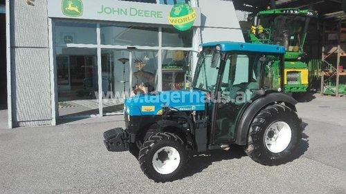 new holland tn 75 va traktoren gebrauchtmaschinen. Black Bedroom Furniture Sets. Home Design Ideas