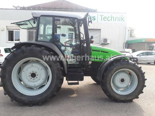 DEUTZ-FAHR AGROPLUS 100 | tractors | Used Equipment | Lagerhaus