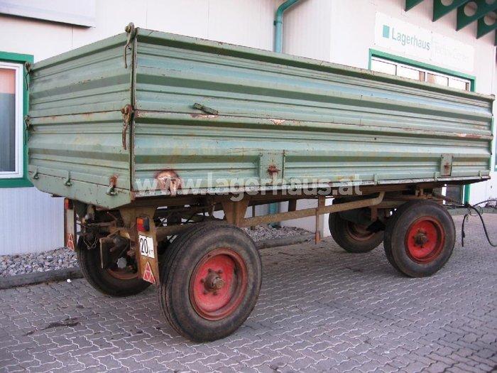 FUHRMANN 50 LK 35 10 T | Transport / Lagerung / Sortierung | Gebrauchtmaschinen | Lagerhaus