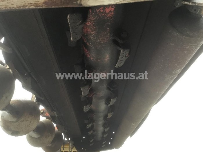 OMARV TFLC 260 HH | | Used Equipment | Steyr Center NÖ West