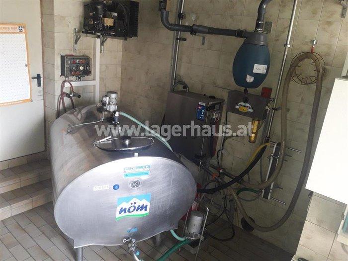 MELTEC 3 TANDEM - PRIVAT | | Used Equipment | Lagerhaus Hollabrunn-Horn