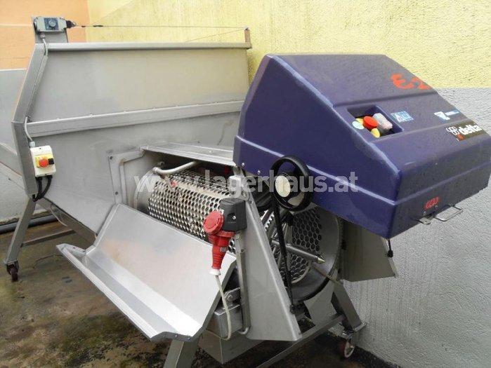 Vaslin delta e2 kellereimaschinen gebrauchtmaschinen - Fliesenleger gehalt pro stunde ...